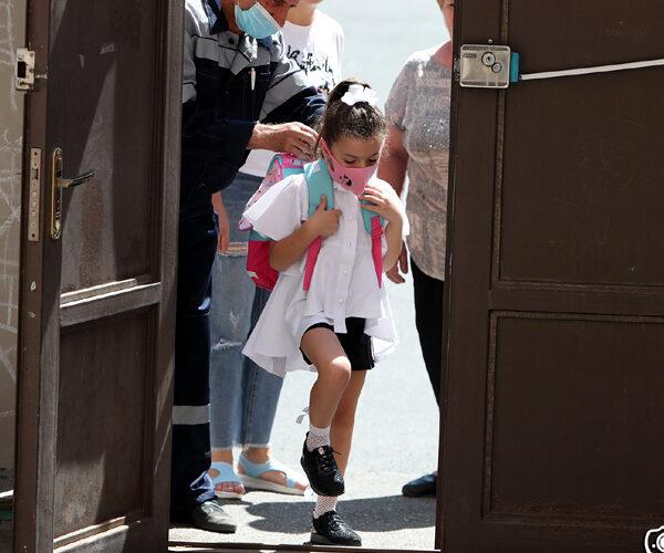 Այսօր առաջին դասարանցիները դպրոց կգնան