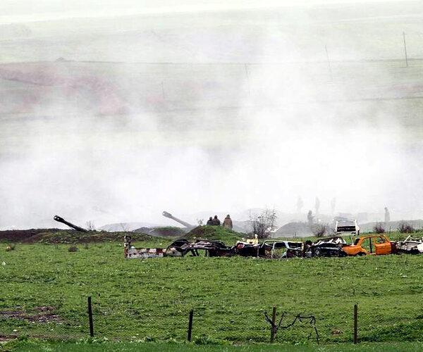 Ադրբեջանական զինուժը կորցրել է 2 ուղղաթիռ, 14 անօդաչու թռչող սարք, զրահատեխնիկա