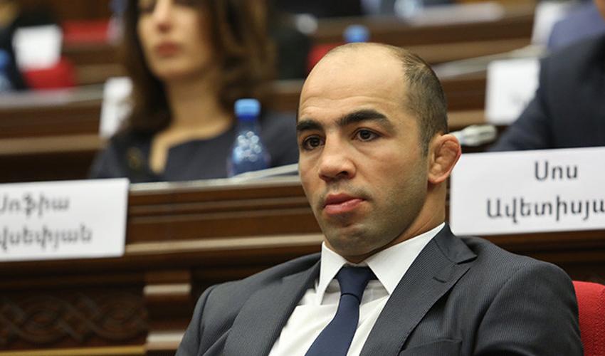 Արսեն Ջուլֆալակյան