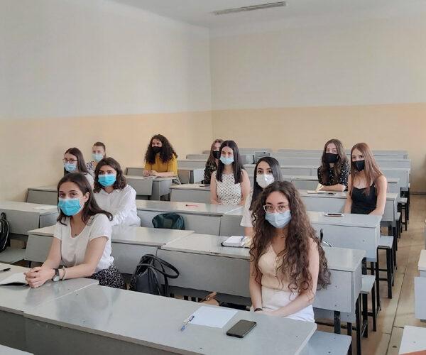 Սփյուռքահայ դիմորդները Հայաստան մուտք կգործեն առանց 14-օրյա ինքնամեկուսացման պայմանի կիրառման