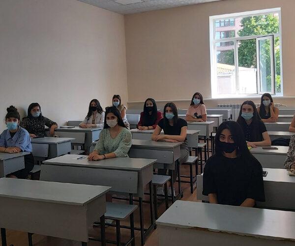 Բուհական ուսանողական 2019/20 ուսումնական տարին Հայաստանում՝ թվերով