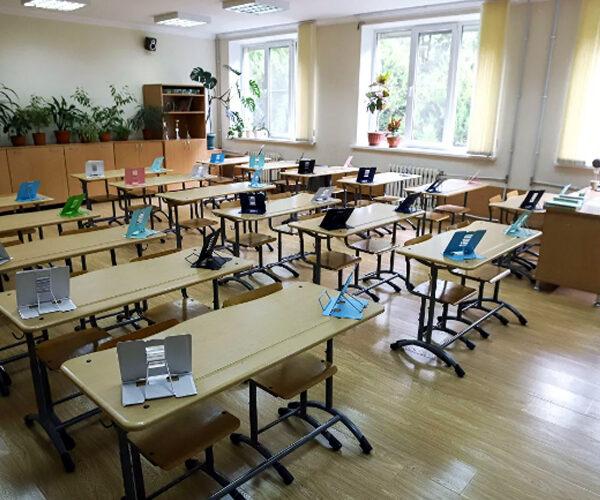 Կրասնոյարսկի դպրոցում ամրանով զինված կինը հարձակվել է երեխաների վրա