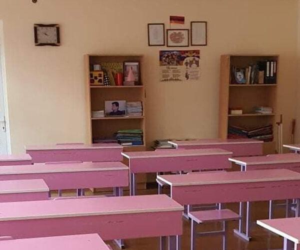 Երևան քաղաքի դպրոցները պատրաստվում են ընդունել աշակերտներին. ԿԳՄՍ նախարար