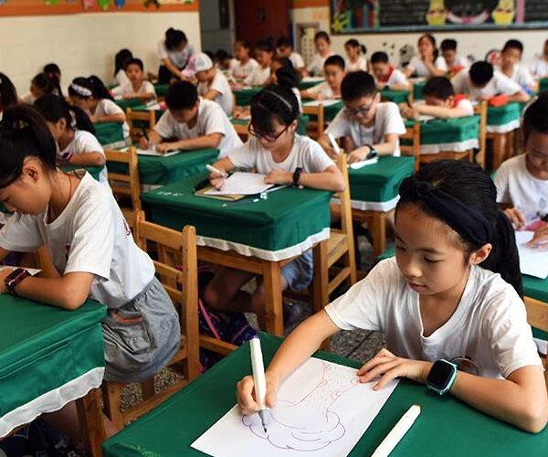 Չինաստանում ուսուցիչը ծեծելով մահվան է հասցրել աշակերտուհուն