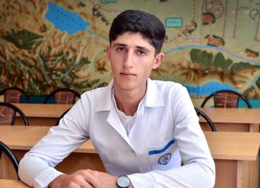 Էդգար Մելքոնյան