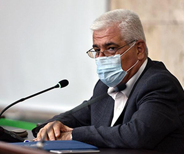 Չեմ առաջադրվել և չեմ առաջադրվելու ռեկտորի պաշտոնում. Գեղամ Գևորգյան (տեսանյութ)