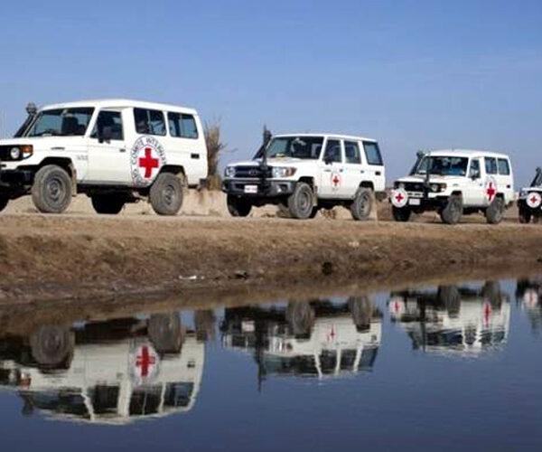 ԿԽՄԿ ներկայացուցիչներն այցելել են Գեղարքունիքի սահմանին գերեվարված վեց հայ զինծառայողներին