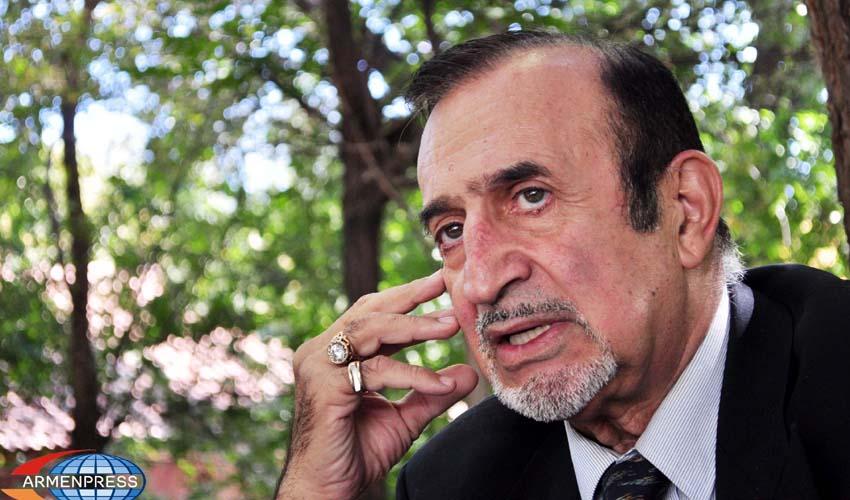 Ռաֆայել Քոթանջյան