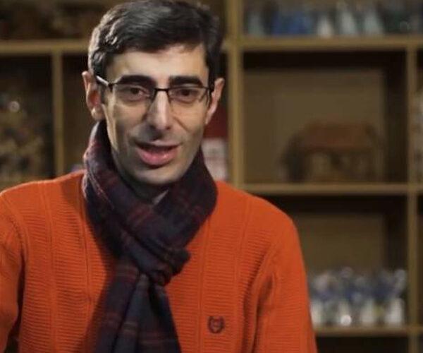 «Մեր ժամանակի հերոսը» մրցանակը` Սևակ Մարկոսյանին (տեսանյութ)