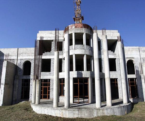 Արցախի Ազգային ժողովը կտեղափոխվի Շուշի 2022թ.-ի մայիսի 9-ին