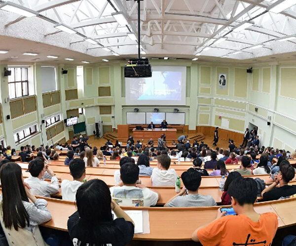 Ինչից են բողոքում ուսանողները ՌԴ-ում