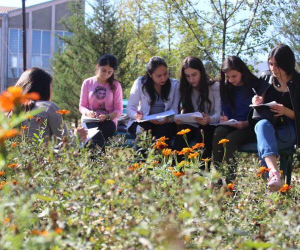 Ի գիտություն ԱրՊՀ-ի հեռակա ուսուցման համակարգի առաջին կուրսերի ուսանողների