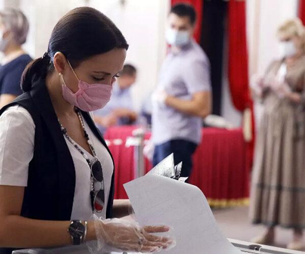 ՌԴ-ում ընտրում են 78 հազար պատգամավոր ու պաշտոնյա