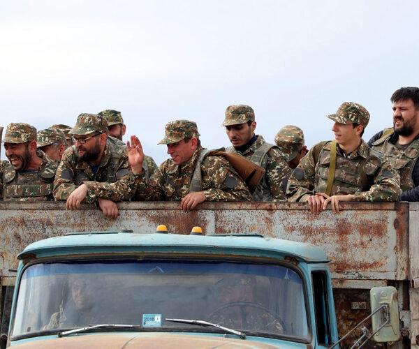 300 մլն. դրամի աջակցություն Վարդանյան եղբայրների կողմից` հայոց հաղթական բանակին