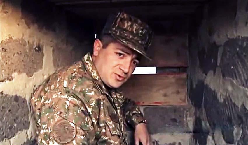 Վահագն Ասատրյան, Ազգային հերոս