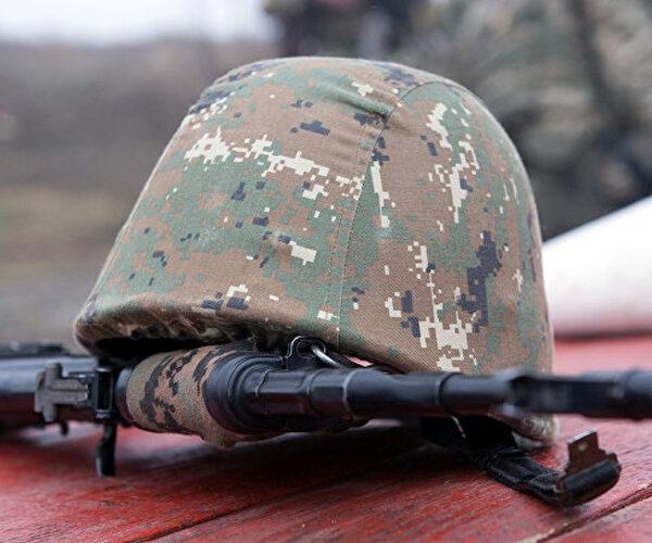 Արցախում հիվանդության պատճառով զինծառայող է մահացել