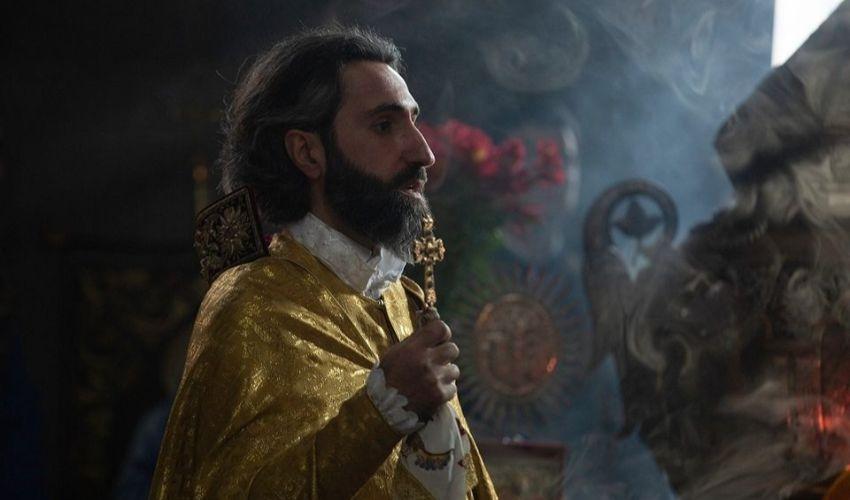 Ասողիկ աբեղա Կարապետյան