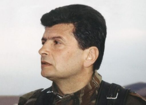 Լեոնիդ Ազգալդյան