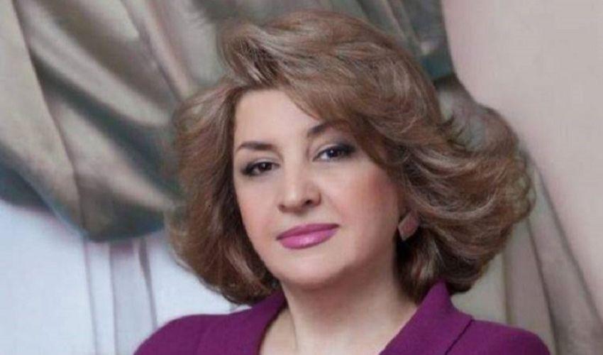 Ռիտա Սարգսյան