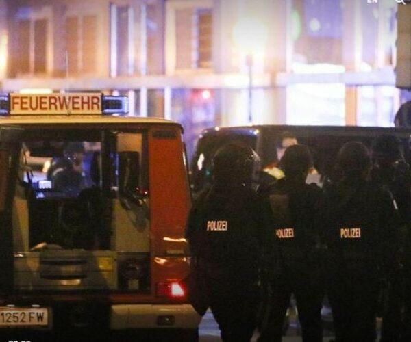 Ահաբեկչություն Վիեննայում. կան զոհեր ու բազմաթիվ վիրավորներ
