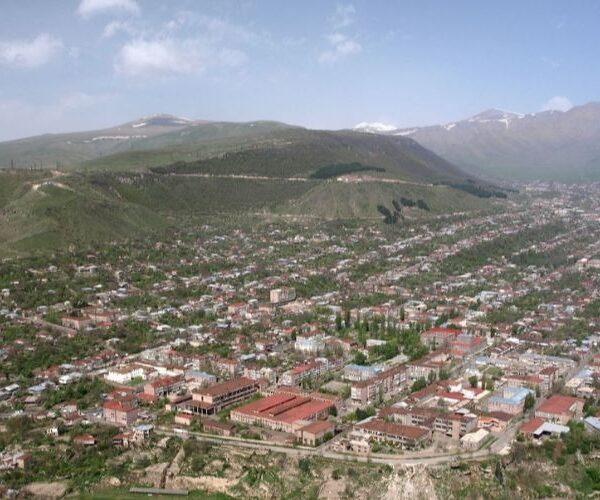 Քարահունջի այգիներն ու ՀԷԿ-ը ևս հանձնվում են Ադրբեջանին. «Sputnik Արմենիա»