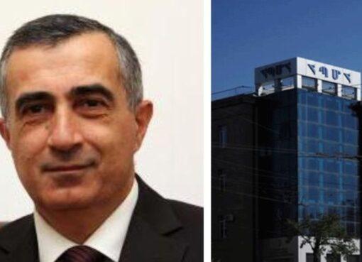 Արմեն Թամրազյան