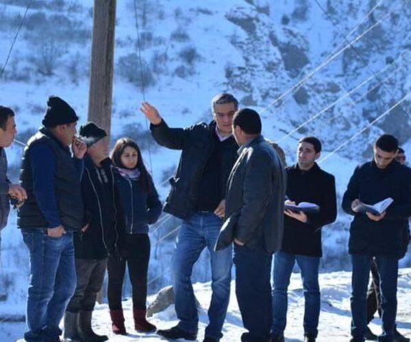 «Բարի գալուստ Ադրբեջան» գրառումը խաղաղ բնակիչներին ահաբեկելու բացահայտ մտադրությամբ քայլ է. ՄԻՊ