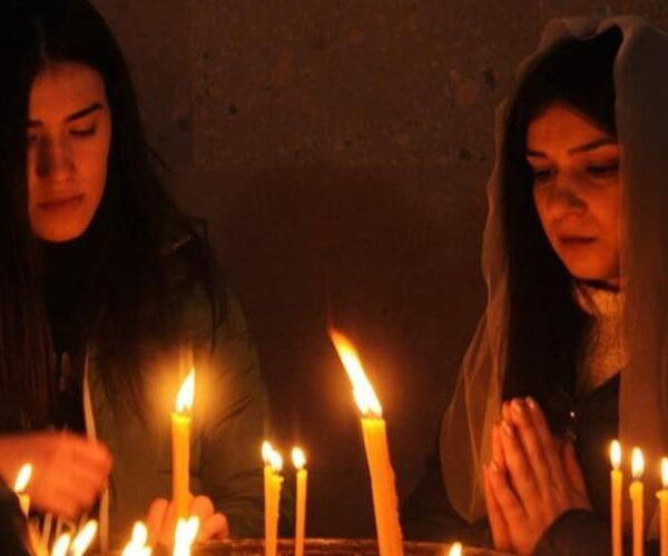 Արցախի պետական համալսարանը հարգանքի տուրք է մատուցել զոհվածների հիշատակին