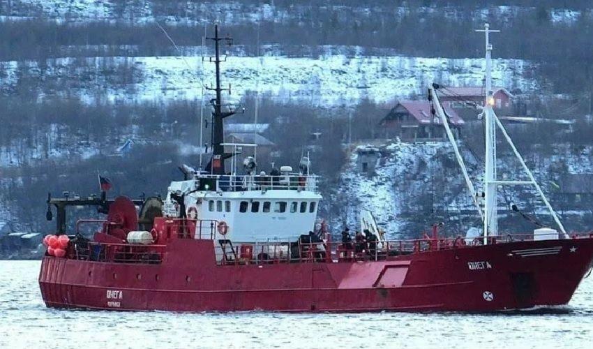 «Օնեգա» նավ