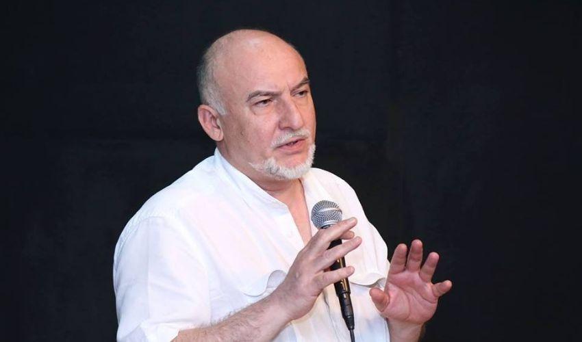 Ռուբեն Գրիգորյան
