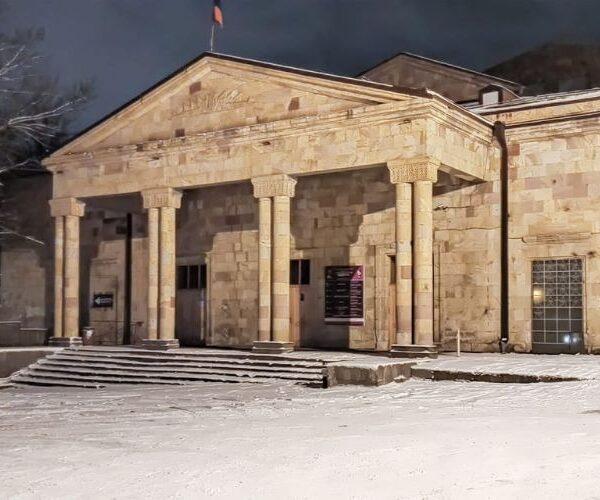 «Թատրոնն էկրանին». Վանաձորի Հովհաննես Աբելյանի անվ. թատրոնը սկսում է նոր նախագիծ