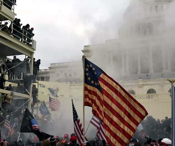 Վաշինգտոնում անկարգությունների զոհ է դարձել 4 մարդ