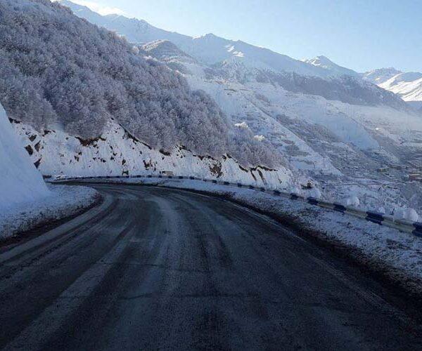 Իրավիճակը՝ Հայաստանի ավտոճանապարհներին