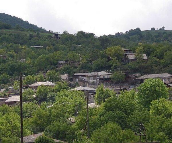 Դավիթ Բեկ համայնքի սահմանապահ կետից ադրբեջանցիները հայ զինվոր են առևանգել.Mediaport