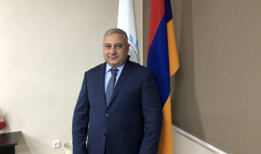 Ռեկտոր Դավիթ Խիթարյան