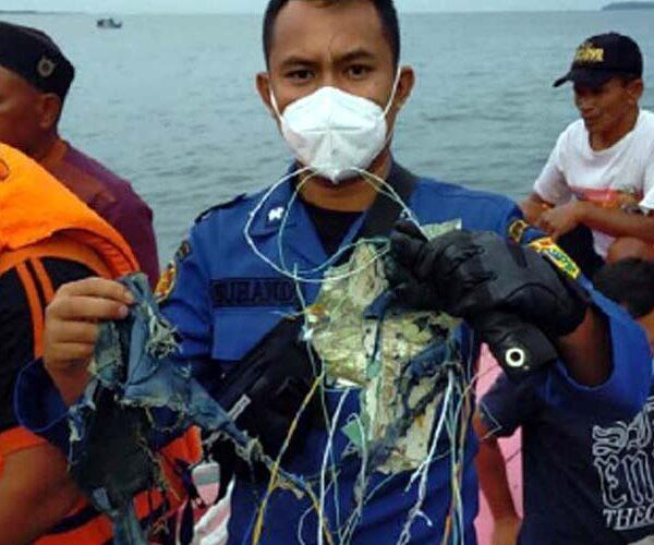 Ինդոնեզիայում ինքնաթիռ է կործանվել. Boeing-ում 65 մարդ է եղել