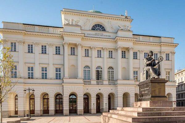 Մեկնարկել է Լեհաստանի Լեյն Կիրկլանդի անվան կրթաթոշակային ծրագրի հայտերի ընդունելությունը