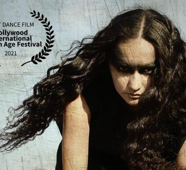 Հայկական «ԵԼ» պարային ֆիլմը լավագույնն է ճանաչվել Նյու Յորքի փառատոնում
