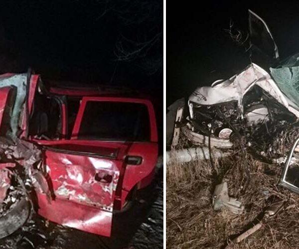 ՃՏՊ՝ Ոսկետափ գյուղի մոտ. «Mercedes»-ի ու «Opel»-ի վարորդները տեղում մահացել են