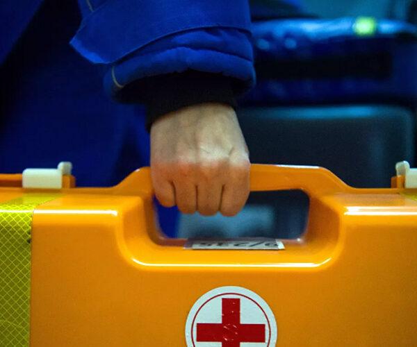 ՌԴ-ում դասասենյակի առաստաղ է փլվել. կան տուժած երեխաներ
