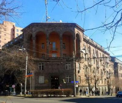 Բրյուսովի անվ. պետական համալսարան