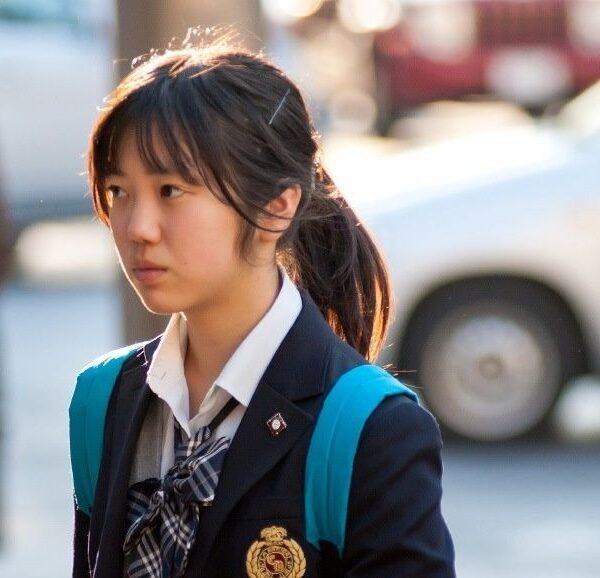 Ճապոնուհուն հեռացրել են դպրոցից ժամադրության գնալու պատճառով