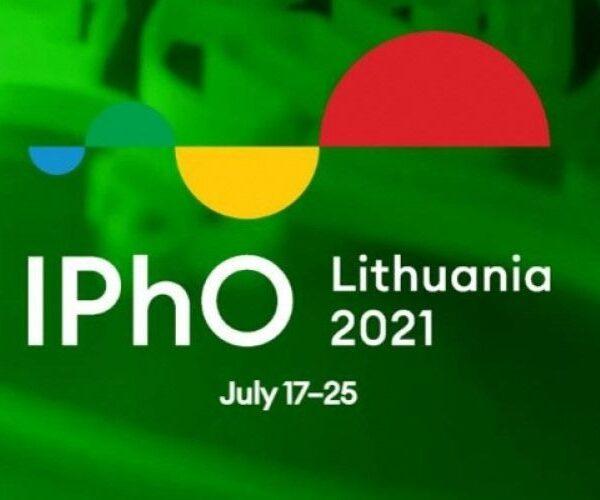 Ֆիզիկայի 51-րդ միջազգային օլիմպիադան կանցկացվի Լիտվայում