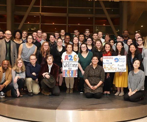 Խաղաղության կորպուսի կամավորներն առցանց կիրականացնեն անգլերենի դասավանդման և STEM մտածողության ծրագրեր