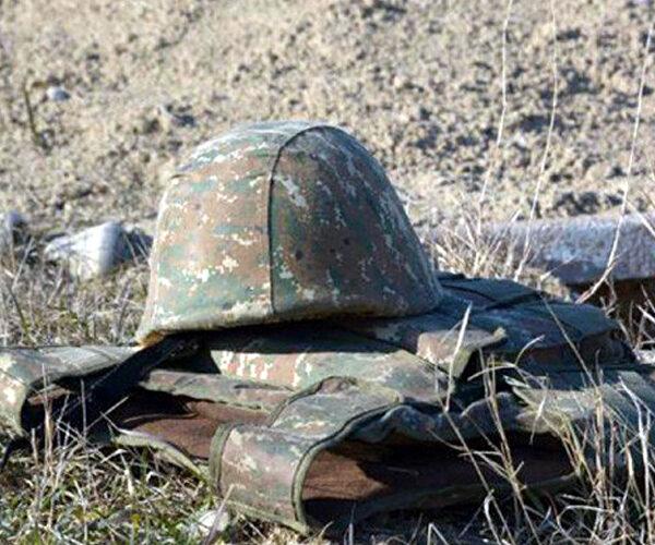 Գտնված զինվորներից մեկը մահացել է