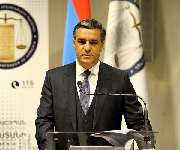 Հայաստանի և հայ ժողովրդի նկատմամբ ատելությունն Ադրբեջանում կամ Թուրքիայում նոր դրսևորումներ է ստանում. ՄԻՊ