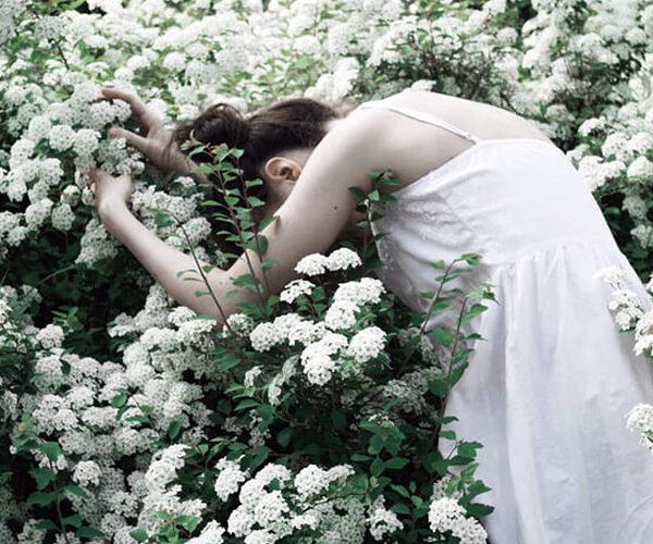 Սիրահարված կինը հրաշալիք է, մի մեծ գլուխգործոց