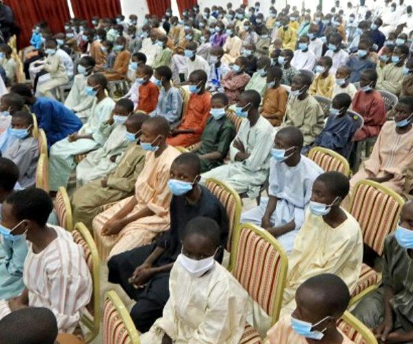 Նիգերիայում 30-ից 50 ուսանողներ են առեւանգվել