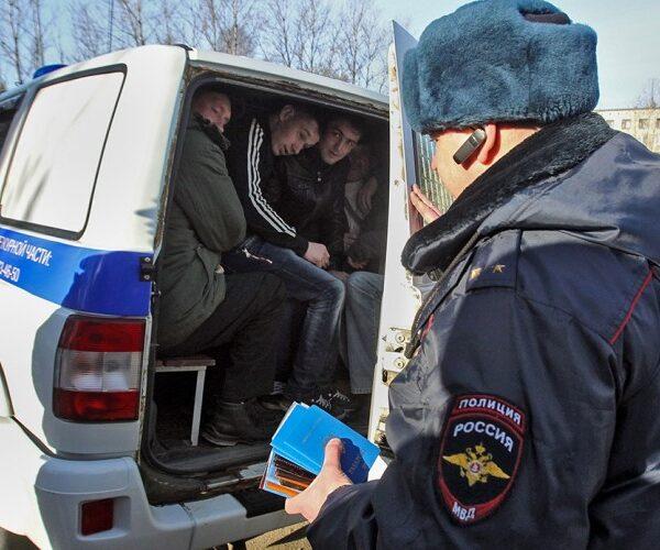 Շուրջ 61 հազար ՀՀ քաղաքացի մինչև հունիսի 15-ը պետք է լքի ՌԴ տարածքը
