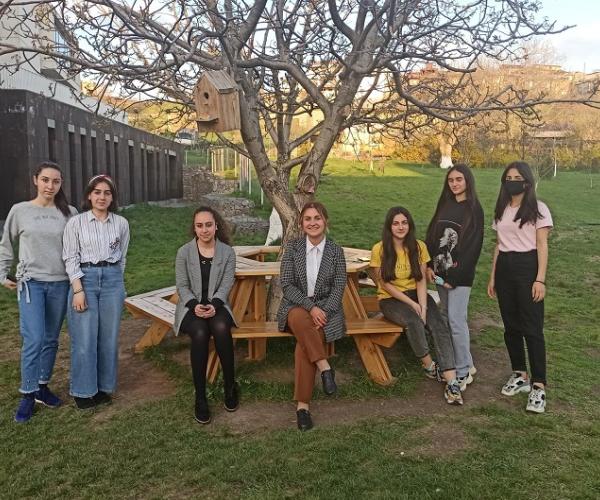 «Այբ»-ի աշակերտները հաղթել են «Իսպանիան և ինքնավար համայնքները» միջազգային մրցույթում
